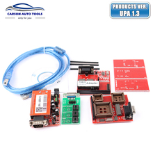Top Rated UUSP Serial Programmer Main Unit UPA USB Adapter V1.3 For ECU Chip Tuning Eeprom&Microchip Motorola MCU's UPA 1.3