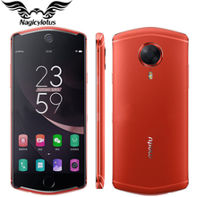 2017 New Meitu T8 4G LTE Mobile Phone 5.2inch 4GB 128GB MT6797 Octa Core 2.3 GHz Android M 12MP+21MP Camera 3580mAh Smartphone
