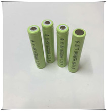 4Pieces/lot Original New KX Ni-MH AAAA 1.2V 600mAh Ni-Mh Rechargeable Battery Free Shipping