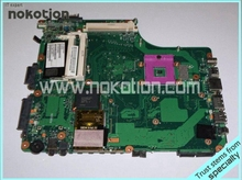 MOTHERBOARD FOR TOSHIBA Satellite A300 A305 motherboard V000125930 6050A2171501
