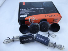 1set Super Tweeter Speaker Power Loud Dome for Car 120W HT-25 in stock Free shipping