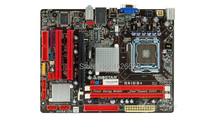 Free shipping 100% original motherboard for Biostar G41D3+ LGA 775 DDR3 G41  Motherboard  Desktop Boards