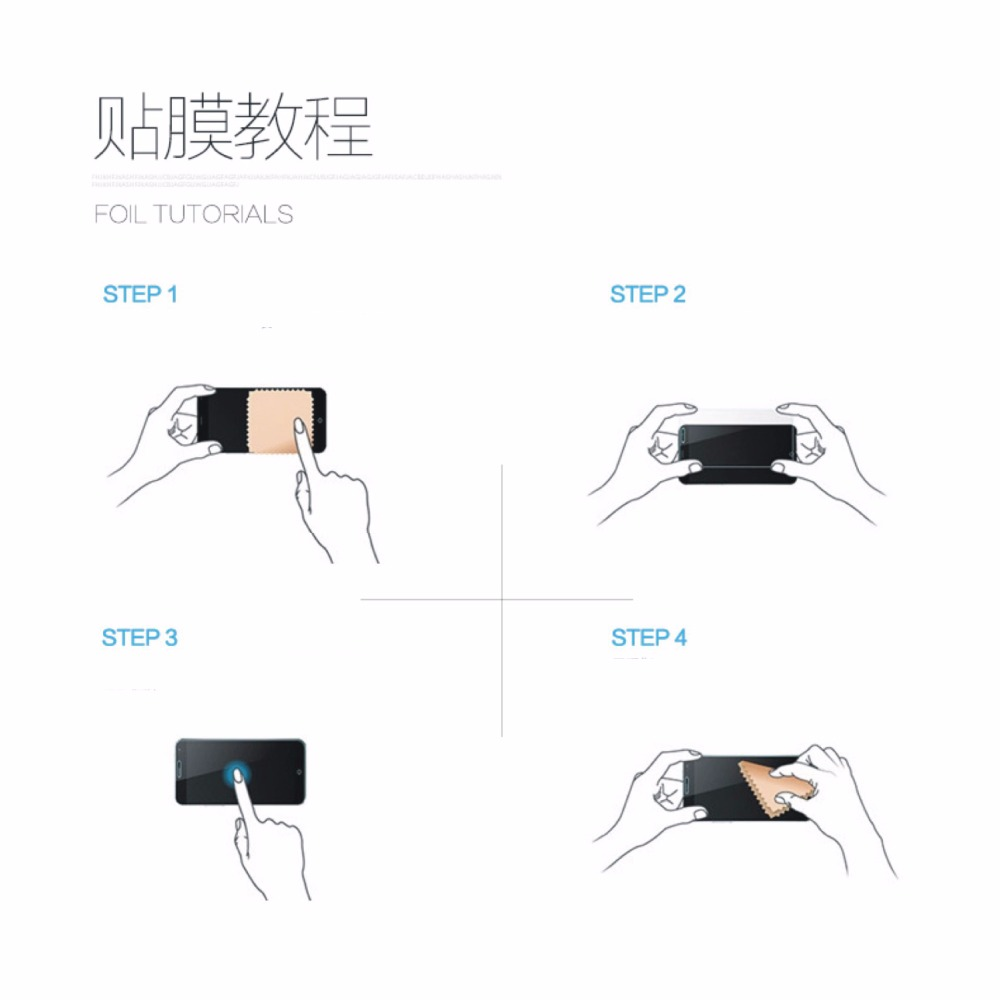 2Pcs 5.5/7.85 Inch HD Explosion-proof Screen Protector Protective Film for DJI CrystalSky Monitor Accessories