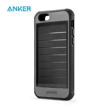 Anker Ultra Protective Case With Built-in Clear Screen Protector for iPhone 6 Plus / iPhone 6s Plus (5.5 inch)(China)