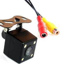 Universal IP67 Waterproof Rear View Camera Car Back Reverse Camera RCA Night Vision Parking Assistance Cameras(China)