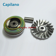 motorcycle/scooter YP250 variator assembly clutch pulley driven kit for yamaha 250cc Majesty YP 250 spare parts