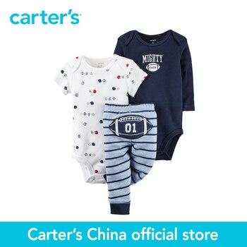 3 pcs bébé enfants enfants Petit Personnage de Carter Ensemble 126G346, vendu par Carter de Chine boutique officielle
