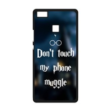 Harry Potter Wizards Cover Case for Huawei P7 Mini P8 P9 Lite P9 Plus Redmi 2 3(China)