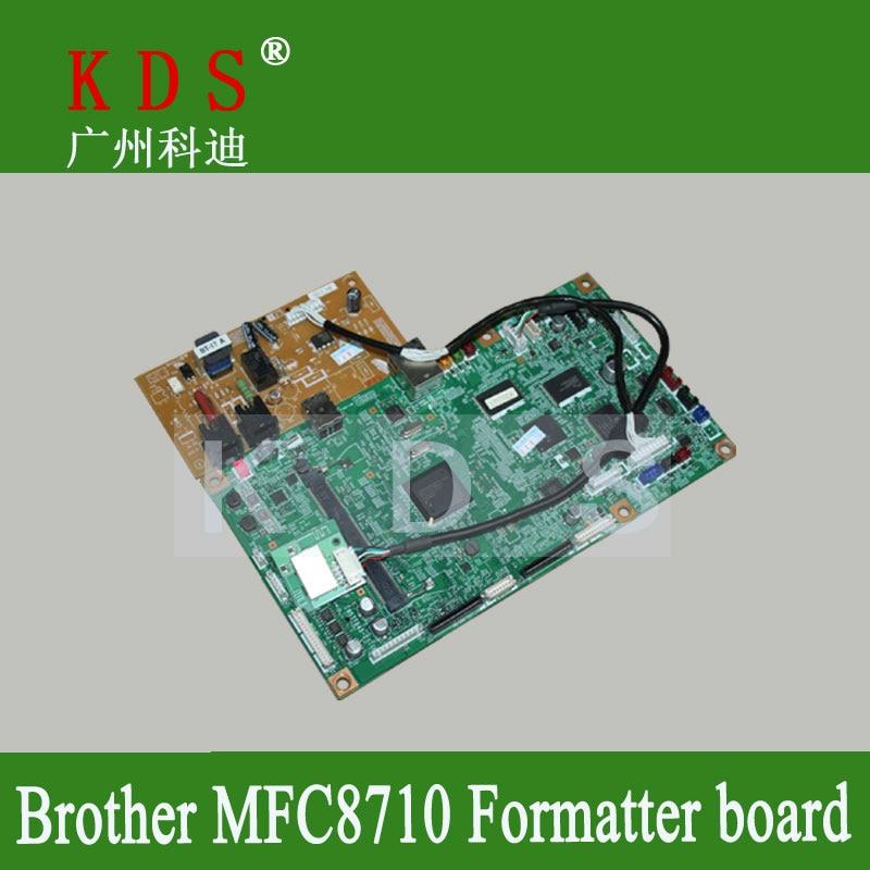 1pcs OEM Printer Spare Parts Formatter Board for Brotehr MFC8710 Main Board Laserjet Logic Card China Suppiler<br><br>Aliexpress