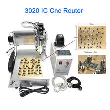 110/220V  LY CNC Milling / Polishing / Engraving Machine for iPhone 4, 4S, 5, 5C and 5S Main Board Repair