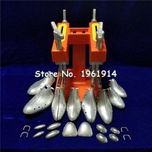 Shoe Stretcher Machine With Two Heads Include Men, Women, High-Heeled, Child Lasts New Arrival(China)