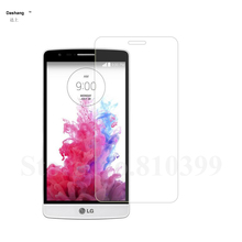 Buy HD 9H Premium Tempered Glass LG G3S G3 Beat G3 Vigor D722 D724 D725 Screen Protector Protective Case Film Screen Guard for $1.31 in AliExpress store