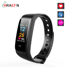 Buy CK17S Smart Band Blood Pressure Heart Rate Monitor Bracelet Fitness Tracker sport Wristband android ios pk xiaomi mi band 2 for $27.30 in AliExpress store