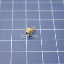 TO18 5.6mm 10mW 850nm Infrared IR Laser Diode PD M Pin HLD850010M5T