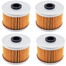 For Honda XR250 Baja (Air Filter - Foam Only) XR250 RC,RD ME01 1982-1983 XR 250 RE,RF ME06 1984-1985 Motorcycle Oil Filter
