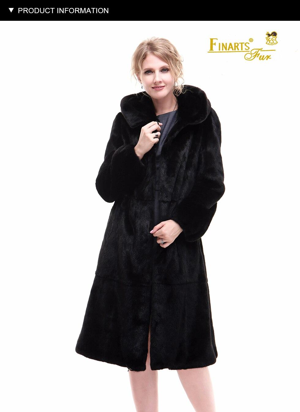 Winter Real Mink Fur Coats For Women New Luxury Fashion Genuine Fur Coats China Female Raccoon Fur Clothing Winter Warm Coats