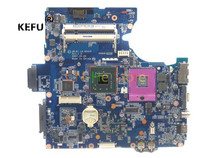 KEFU FOR HP Compaq C700 JBL81 Laptop Motherboard 462439-001 LA-4031P 965GM DDR2(China)