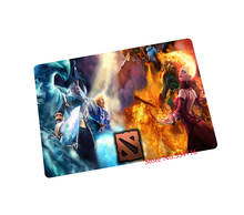 Dota 2 mouse pad Mass pattern Christmas gift game pad mouse notebook computer mouse mat brand gaming mousepad gamer laptop jogos