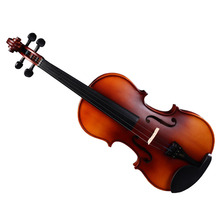 Christina Violin Master V09 Italian violin 4/4 High end antique professional violin musical instrument bow, rosin