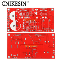 CNIKESIN TDA7294 TDA7293 high fidelity fever bile flavor power amplifier board printing plate /PCB empty plate