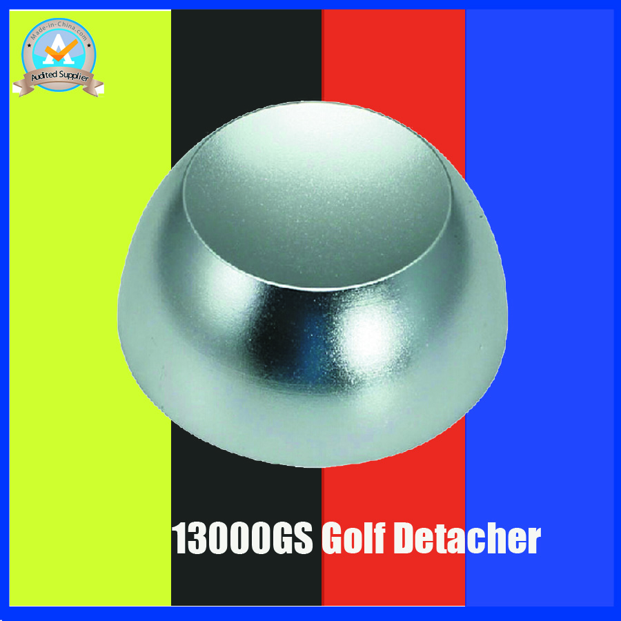 13000GS sensor tag remover magnetic golf detacher <br>