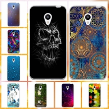 For Meizu M3S Mini Case for Meizu M3 Mini Cover Slim TPU Silicon Soft Shell Painting for Meizu M3S Meilan M3S Phone Funda