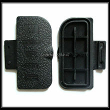 New OEM USB/HDMI DC IN/VIDEO OUT Rubber Door Cover Rubber Unit Replacement For Nikon D300S Digital Camera(China)