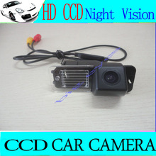 Good quality CCD Car Reverse Rear View backup Camera parking rearview For VW Volkswagen Polo V (6R) / Golf 6 VI / Passat CC