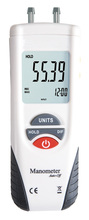 Quality primacy! gas pressure manometer with factory price(China)