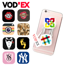 VODEX POP GonoRack Fashionable  Finger Holder with Anti-fall Phone Smartphone Desk stand Grip  Mount For iPhone Samsung
