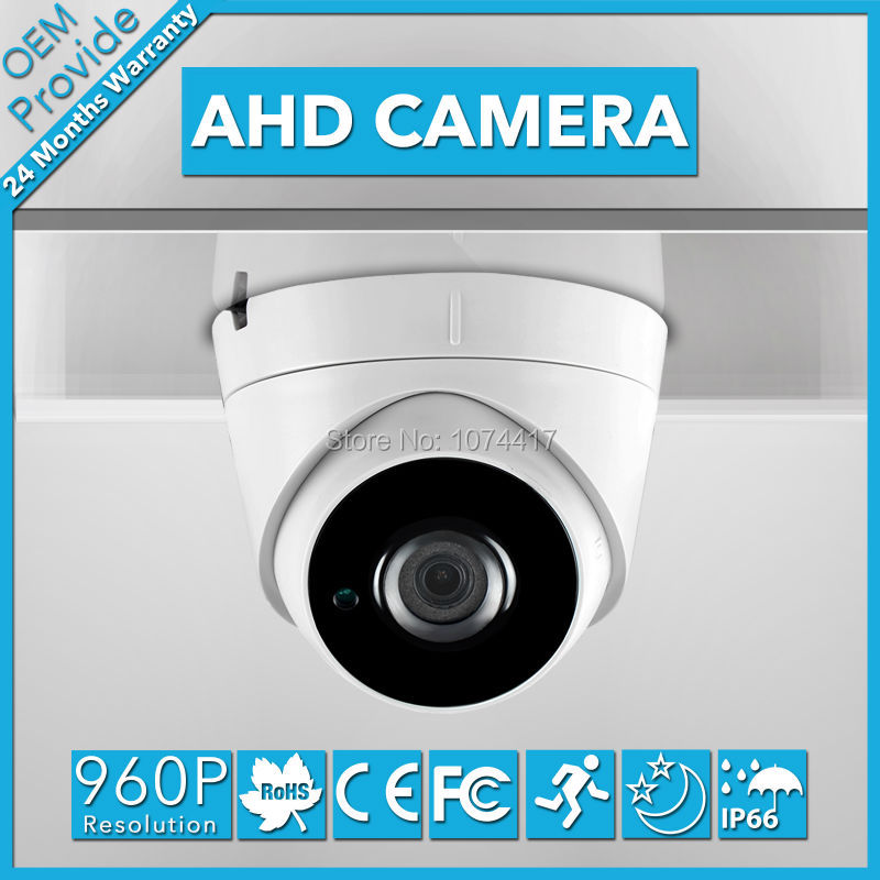 AHD3130HR-T IR Cut Filter  IR Light 1.3 MP AHD CMOS CCTV Camera 960P AHD Security Surveillance Dome Camera Night Vision<br>