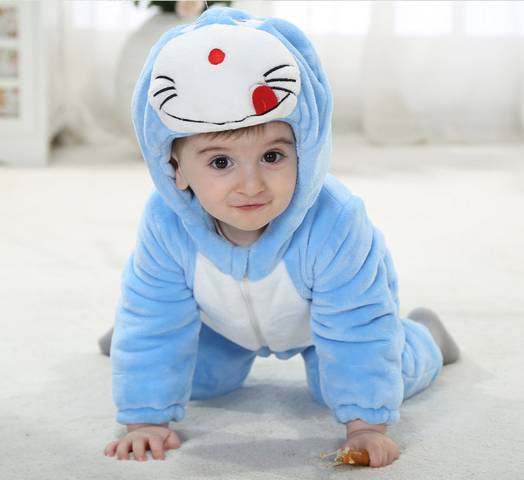 New character and animal costume baby photography clothes props<br>