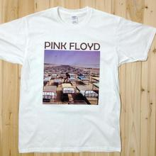 Pink Floyd A Momentary Lapse of Reason Rock Music Band Tee T-Shirts Unisex PD15(China)