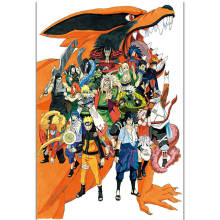 buy all naruto shippuden and get free shipping on aliexpress com