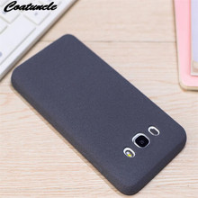 Buy Soft TPU Case Coque Samsung J7 2016 Frosted Silicone Protective back cover Samsung Galaxy J7 2016 J710 full cover shell for $1.27 in AliExpress store