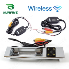 Parking Assistance Camera Car Rear View Camera For Cadillac Seville SLS 2010 Camera Reverse Backup Camera Wireless Night Vision