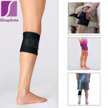1 PCS New Pressue Point Beactive leg Pain Acupressure Sciatic Nerve Hot Brace Back Be Active health care body massage