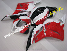 Hot Sales,Injection CBR 600RR 09 10 11 12 For Honda CBR600RR F5 2009-2012 Red Black White Motorcycle Fairing (Injection molding)(China)