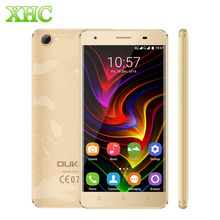 Buy Stock OUKITEL C5 Pro 2GB+16GB Smartphone 5.0 inch Anti-smashing Screen Android 6.0 MTK6737 Quad Core 1.3GHz OTA 4G Cellphone for $72.99 in AliExpress store