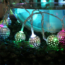 2017 Solar Energy 80 LED Lights String Waterproof Full Star Battery Light Beautiful Christmas Lamp Lights For Home Garden Decor(China)