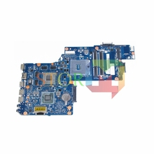 for toshiba satellite L850 laptop motherboard H000038410 HM76 ATI HD7600M DDR3