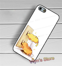 Cute Plug and Electrical socket Pikachu Pokemon Case cover for  galaxy S3 S4 S5 S6 S6  S7 S7  Note 3 4 5