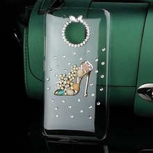 3d Woman Crystal Bling Cell Phone Case for Moto G5 G5 Plus Cover for Moto G4 Play Z Play Diamond Rhinestone Mobile Phone Cases