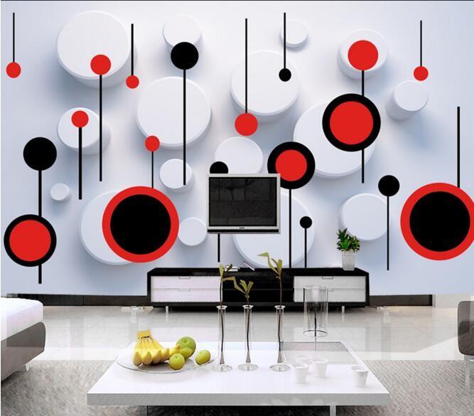 3d-wallpaper-custom-mural-non-woven-wall-sticker-3-d-TV-setting-wall-fashion-circle-wall (2)