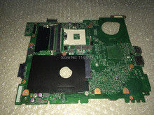 HOT IN BRAZIL !!! FREE SHIPPING laptop motherboard for Dell inspiron N5110 Notebook pc WARRANTY 90 DAYS