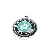 Ice Hockey Jewelry Dallas Stars Charm Pendant Fit Bracelet DIY  Lobster Clasp Dangle Charms Women Gifts Fashion 2017