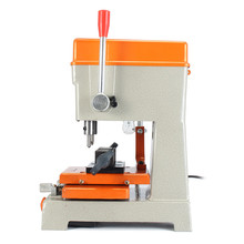 1PC Model Key Cutting Machine Car Door Key Cutting Copy Machine For Making Keys For Sale 368A Best Price(China)