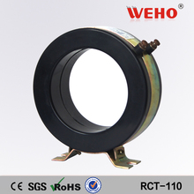 (RCT-110) CLASS 1 RCT-110 4000/5A low voltage current transformer toroidal current transformer(China)
