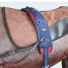 Adjustable Training Backpack Horse Saddle Girth accessories  for Horse Riding Train Racing Equestrian Equipment(China)