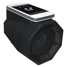 Premium Wireless Portable Boom Touch Speaker Boom Box Mini Loudspeaker Stereo SOUND as Seen on TV Creative Innovative Product